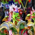 Carnival in Malta (credits - Vanicsek Peter)